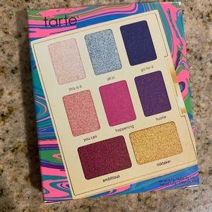 Tarte Remix Natural Eyeshadow Palette Brand New